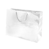16 x 6 x 12 White Gloss Eurototes 100/Case