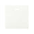 18 x 18 x 4 High Gloss White Plastic Bags w/ Die Cut Handle 500/Case