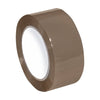 Tan 2 mil Carton Sealing Packing Tape