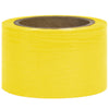 "3"" 80 Gauge 1000 Feet/Roll Yellow Tinted Stretchfilm 18/Case"