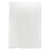 8 1/2 x 11 White Hi-Density Flat Merchandise Bags (.60 mil thickness) 2000/Case