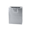 Platinum Gloss Eurotote Shopping Bags
