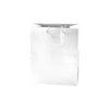 White Gloss Eurotote Shopping Bags