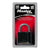 "MasterLock Resettable Combination Lock, 2"" Black, 4/Case"