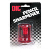 OfficeMates Pencil Sharpener Carded , 8/Box