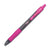 Breast Cancer Awareness Pen Black ink, Pink Pen, 12/box 12/Box