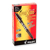 FriXion Erasable Gel Pen Blk, 12 per box