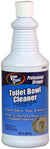 Toilet Bowl Cleaner 32 oz. Spray Bottle-ea.