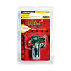 Defense2 Cylinder Lock - Long 19mm - Includes 1 Free Overlock Key/Box, 4/Case