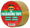 "PackRite Tan Ultra-Thick 2.6 mil Packaging Tape 2"" x 60 yards 6/Case"