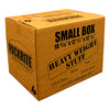 16 x 12 x 12 Packing Boxes 20/Bundle
