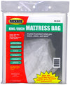 PackRite King/Queen Mattress Bag 78 x 14 x 100 , Fits Standard & Pillow Top 6/Case