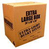 24 x 18 x 24 Packing Boxes 15/Bundle