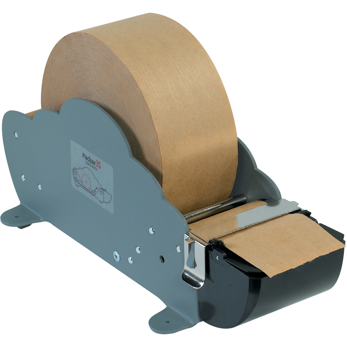 PHOENIX GUMMED TAPE DISPENSER REPLACEMENT UPPER TAPE PLATE  WE HAVE ALL PARTS