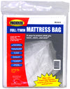 PackRite Twin/Full Mattress Bag 54 x 14 x 91 , Fits Standard & Pillow Top