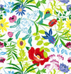 "24"" x 100 Feet Summer Garden Cutter Box Gift Wrap"