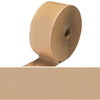 "2"" x 600 Feet 60# Brown Paper Gummed Tape 15/Case"