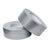 "3"" x 60 Yard Silver Duct Tape - 16 rolls/case 16/Case"