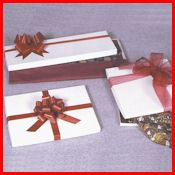tie boxes and other apparel gift boxes