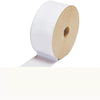"2"" x 600 Feet 60# WHITE Paper Gummed Tape 15/Case"