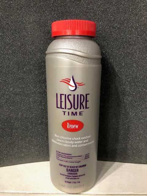 Leisure Time® Renew
