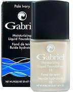 Liquid Foundation - Gabriel Cosmetics