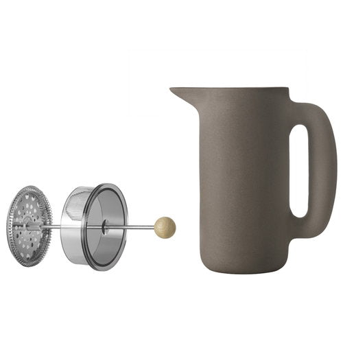 Push Coffee Maker