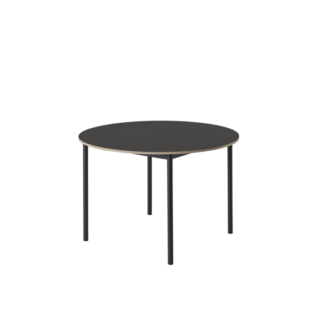 Base Table Round 110