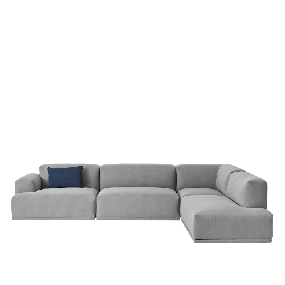 Connect Modular Sofa System