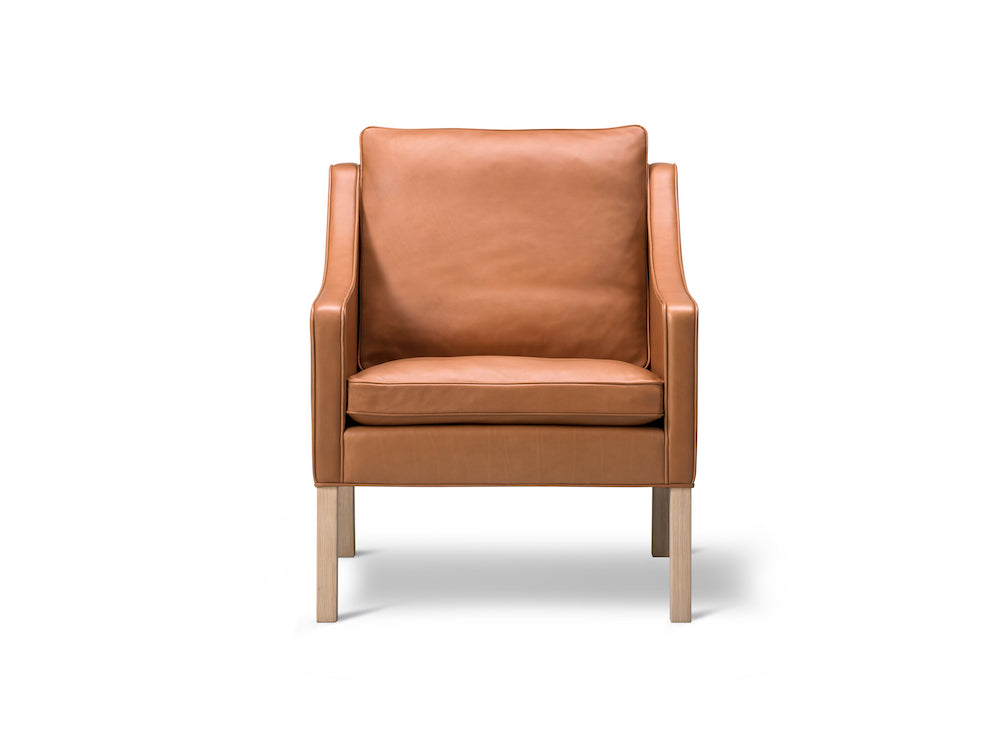 Mogensen Easy Chair 2207