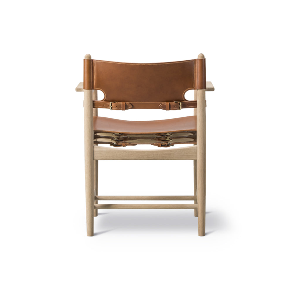 The Spanish Dining Armchair