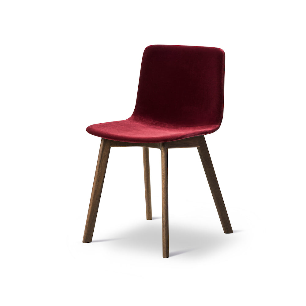 Pato Wood Base Chair