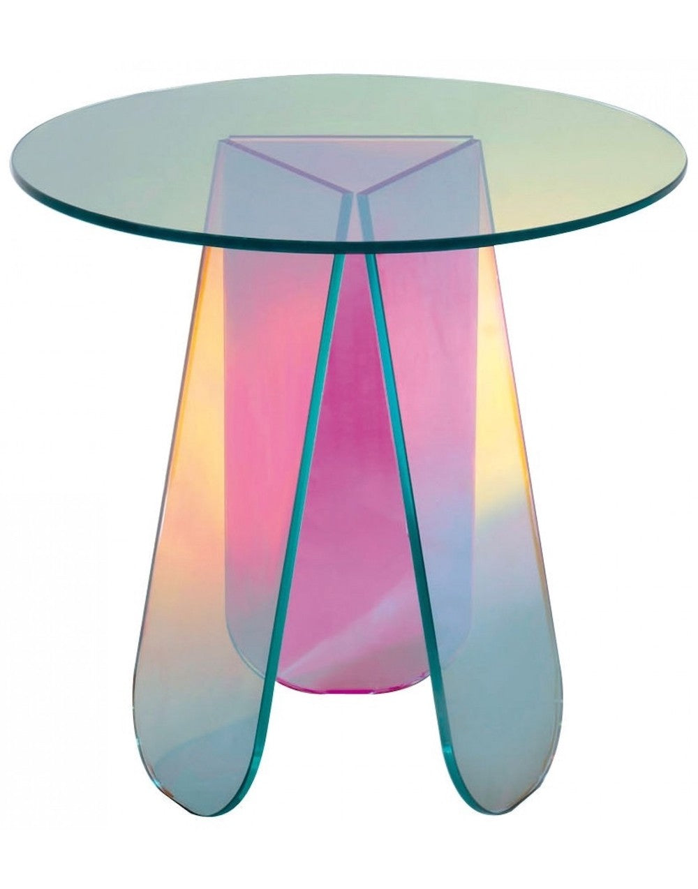Shimmer Low Table