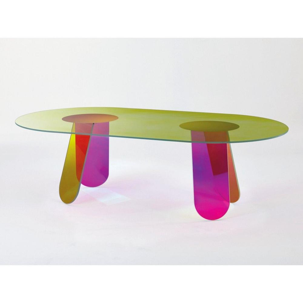 Shimmer Coffee Table