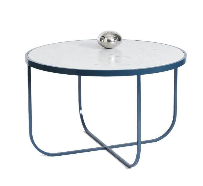 Tati Round Dining Table