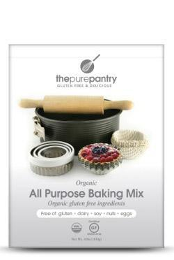 Organic All-Purpose Baking Mix