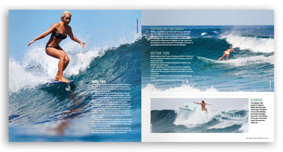 The Surf Girl Handbuch Edition 2