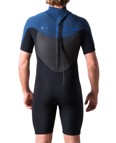 Rip Curl Omega 1/5mm Spring Wetsuit