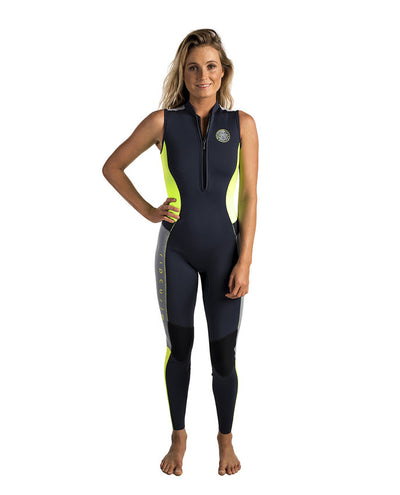 Rip Curl Damen G-Bomb Long Jane 1,5mm Wetsuit