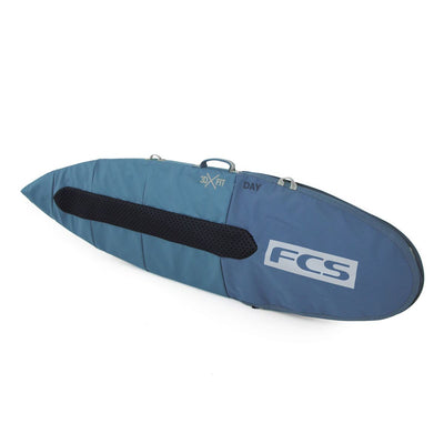 FCS Day Boardbag All Purpose 6'3 Steel Blue