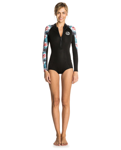 Rip Curl Damen G-Bomb LS Spring Wetsuit