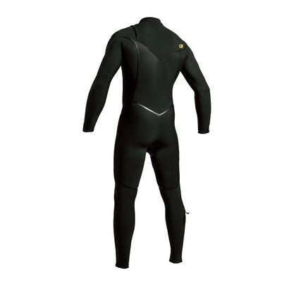 O'Neill Psycho One 3/2 Chest Zip Full Wetsuit