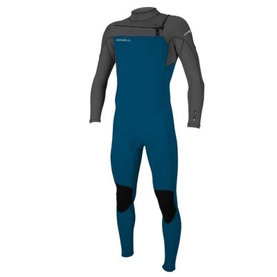 O'Neill Youth Hammer 3/2 Chest Zip Wetsuit
