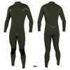 O'neill Psycho One 4/3 Chest Zip Full Wetsuit