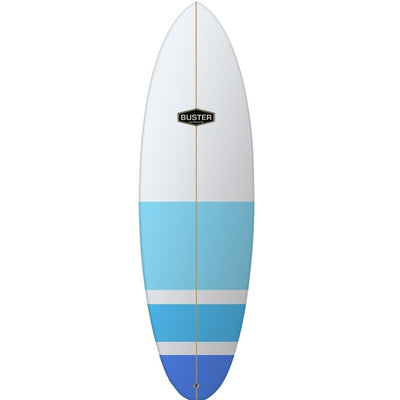 Buster Bullet Classic 6'1 Surfboard