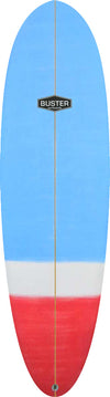 Buster Egg Style M 6'6 Surfboard