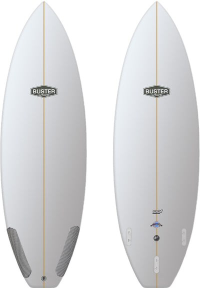 Buster Ripstick 5'11 Surfboard