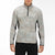 Hurley Dri-FIT Natural Track Quarter Zip Sweatshirt