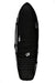 Creatures Fish Triple Boardbag 6'7