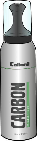 Collonil Carbon Cleaning Foam Sneakerpflege